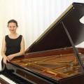 Liszt Etude a moll
